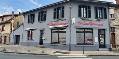 image - RESTAURANT LE CARRÉ GOURMAND