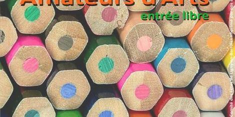 image - 23ÈME SALON DES AMATEURS D'ARTS