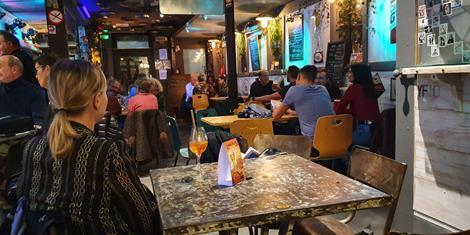 image - L'ATELIER BAR