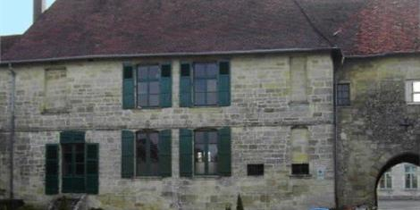 image - LOGIS SEIGNEURIAL