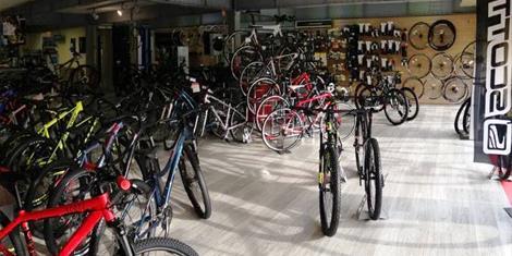 image - SPORT BIKE CYCLES