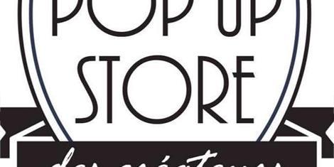 image - POP'UP STORE DES CREATEURS