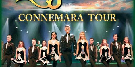 image - CELTIC LEGENDS CONNEMARA TOUR 2020