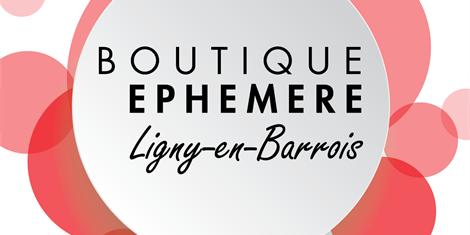 image - BOUTIQUE ÉPHÉMÈRE DE CRÉATEURS LOCAUX