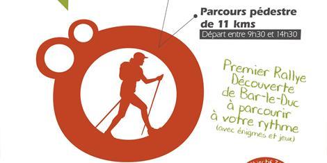 image - RANDONNÉE LA RONDE DES DUCS
