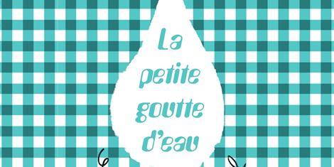 image - SPECTACLE MUSICAL 'LA PETITE GOUTTE D'EAU'