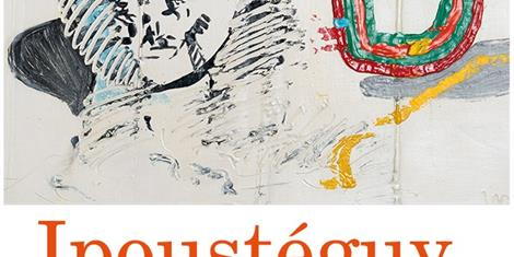 image - EXPOSITION IPOUSTEGUY (1920-2006) - PEINTURES ET DESSINS