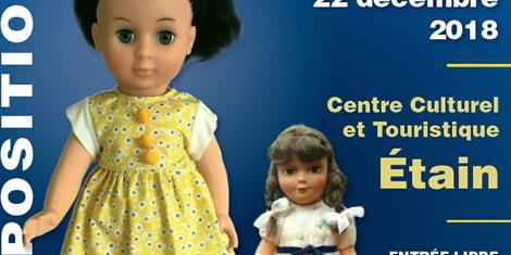 image - EXPOSITION MARIE-FRANCOISE A 60 ANS !