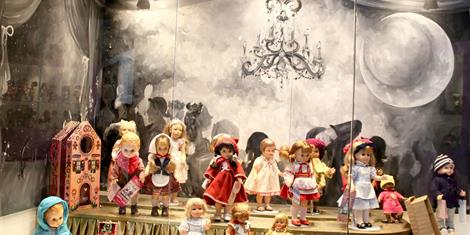image - MUSEE DES POUPEES PETITCOLLIN