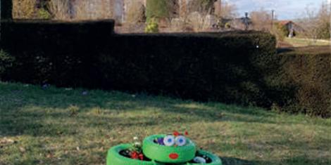 image - ATELIER POUR LES ENFANTS : LE PNEU DANS TOUS SES ÉTATS