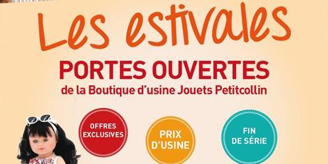 image - PORTES OUVERTES BOUTIQUE PETITCOLLIN