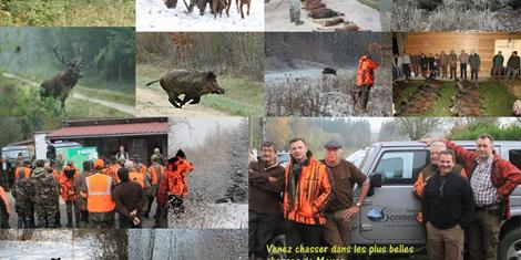 image - WEEK-END CHASSE