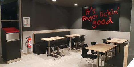 image - RESTAURANT KFC