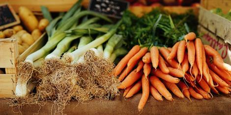 image - MARCHÉ DE PRODUCTEURS