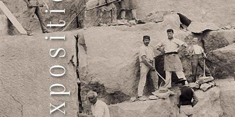 image - EXPOSITION PIERRE D'EUVILLE : L'HISTOIRE D'UN MYTHE