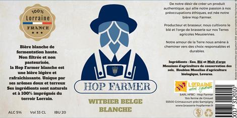 image - BRASSERIE HOP FARMER