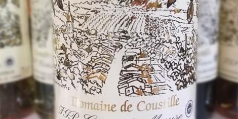 image - DOMAINE DE COUSTILLE