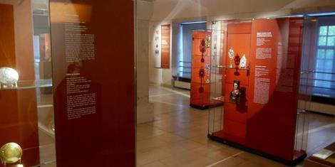 image - MUSEE DEPARTEMENTAL D'ART SACRE