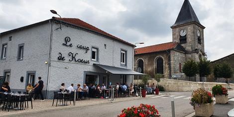 image - RESTAURANT LE COUP DE KOEUR