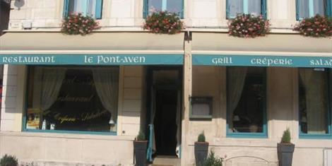 image - RESTAURANT CREPERIE LE PONT AVEN