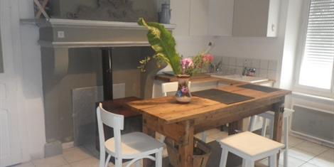 image - GITE SLOW LIFE HOUSE