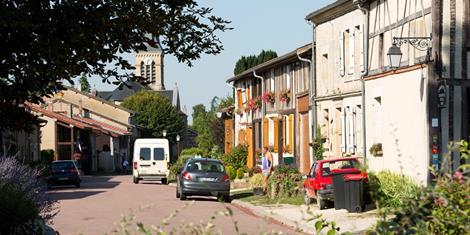image - AIRE DE STATIONNEMENT CAMPING-CARS