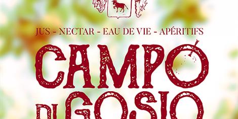 image - CAMPO DI GOSIO