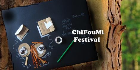 image - FESTIVAL CHIFOUMI