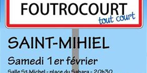 image - THEATRE FOUTROCOURT TOUT COURT