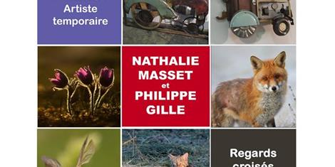 image - EXPOSITION 'REGARDS CROISÉS'