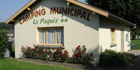 image - CAMPING LE PAQUIS