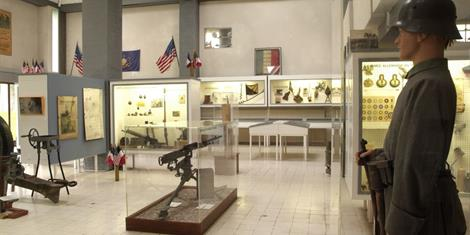 image - MUSEE D'ARGONNE