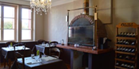image - HOTEL RESTAURANT LE GRAND MONARQUE