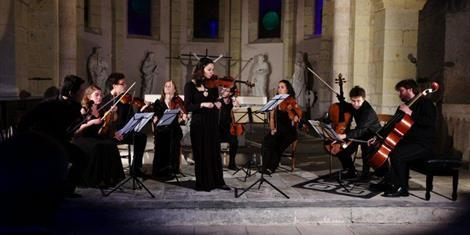 image - FETE MUSICALE DE LA FORET