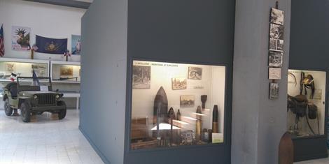 image - EXPOSITION LA GRANDE GUERRE EN 3D