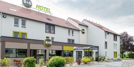 image - HOTEL B&B
