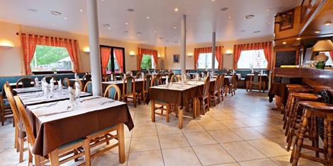image - RESTAURANT D'HOTEL LA CLOCHE D'OR