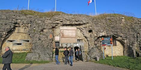 image - FORT DE DOUAUMONT