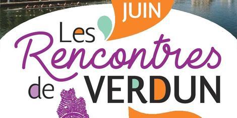 image - LES RENCONTRES DE VERDUN