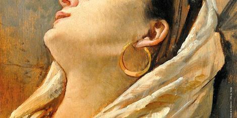 image - EXPOSITION 'FEMMES ARTISTES, MUSES ET MODÈLES'