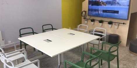 image - NOBURO - COWORKING ET MEETING