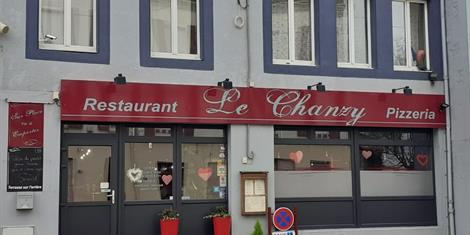 image - RESTAURANT LE CHANZY
