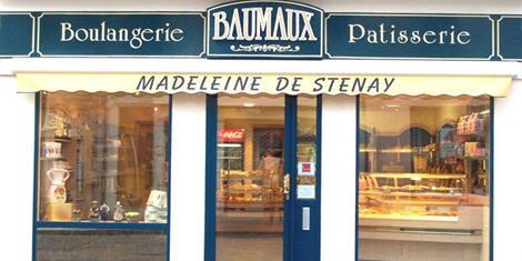 image - BOULANGERIE PATISSERIE CHOCOLATERIE BAUMAUX