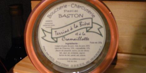 image - BOUCHERIE CHARCUTERIE BASTON