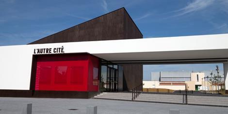 image - CINEMA L'AUTRE CITÉ