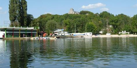 image - CAMPING DU LAC VERT PLAGE