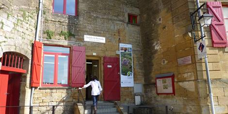 image - PAYS DE MONTMEDY CROSS-BORDER TOURIST OFFICE