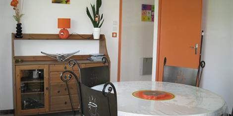 image - APPARTEMENT MEUBLE