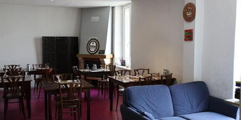 image - RESTAURANT CAFE DU CENTRE