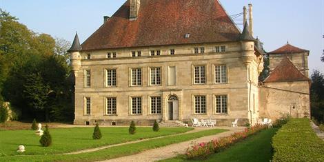 image - VARENNE'S CASTLE